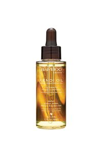 Kendi Oil Ultimate Frizz Control Pure Treatment Oil for Thick Coarse Hair